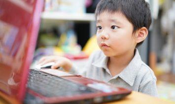 子どもプログラミング